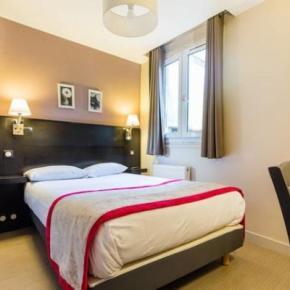 Hostales y Albergues - Hotel Bonsejour Montmartre