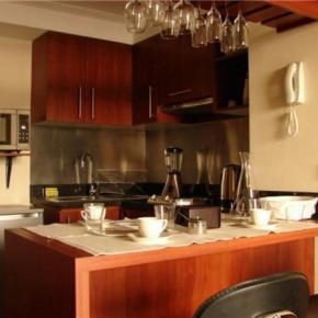 Hostales y Albergues - Apart Hotel Providencia