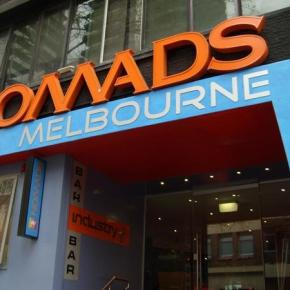 Hostales y Albergues - Nomads Melbourne