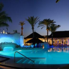 Hostales y Albergues - Hotel Albayzin Del Mar