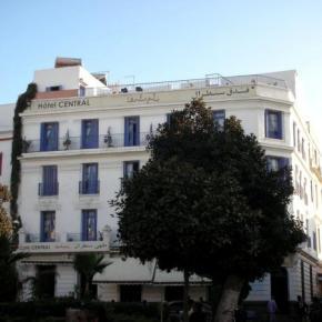 Hostales y Albergues - Hôtel Central