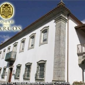 Hostales y Albergues - Hotel Rural Solar dos Marcos