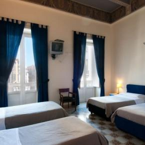 Hostales y Albergues - Palazzo Savona