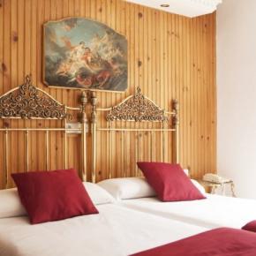 Hostales y Albergues - Hotel Dato