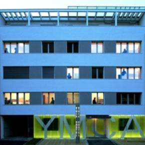 Hostales y Albergues - Hostal YMCA  Basel