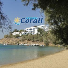 Hostales y Albergues - Corali Hotel & Apartments
