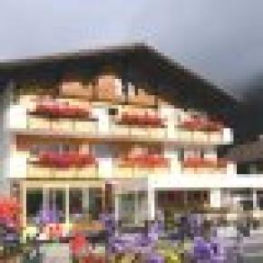 Hotel Kruezli