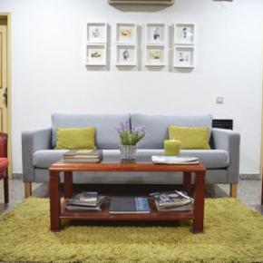 Hostales y Albergues - Hotel Residencial Centro Comercial Avenida