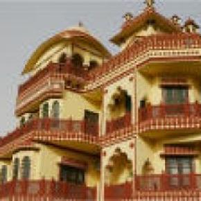 Hostales y Albergues - Umaid Bhawan Hotel