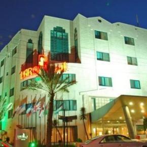 Hostales y Albergues - Larsa Hotel
