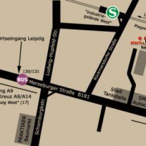 Hostales y Albergues - Stern Hotel