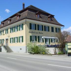 Hostales y Albergues - Gasthof Raben