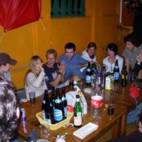 Hostales y Albergues - Hostal Baluch Backpackers