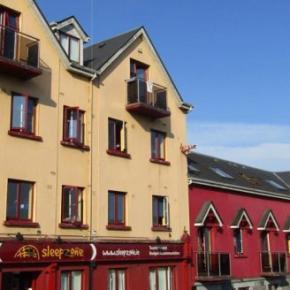 Hostales y Albergues - Hostal Sleepzone  Galway City