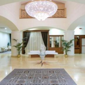 Hostales y Albergues - Hotel Marconi