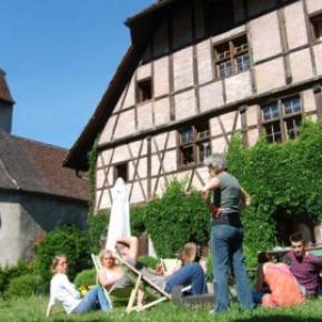 Hostales y Albergues - Hostal  Feldkirch