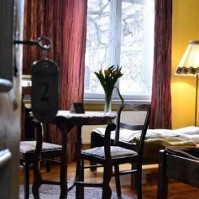 Hostales y Albergues - Hostal  Mleczarnia