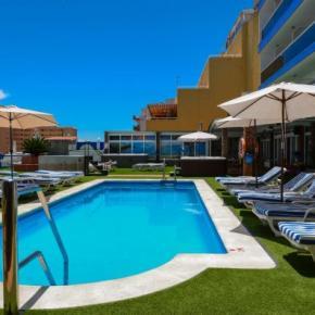 Hostales y Albergues - Hotel Princesa Solar