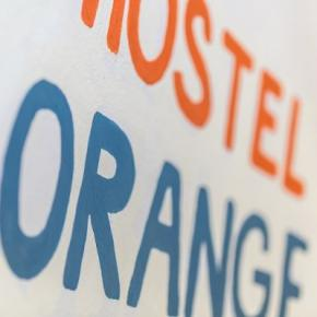 Hostales y Albergues - Hostal  Orange