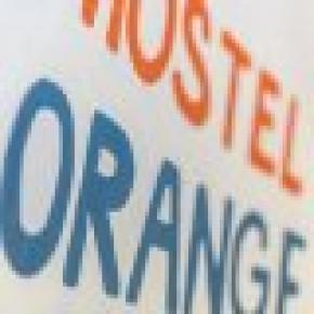 Hostal  Orange