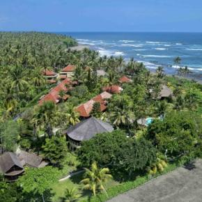 Hostales y Albergues - Puri Dajuma Cottages, Eco Beach Resort & Spa