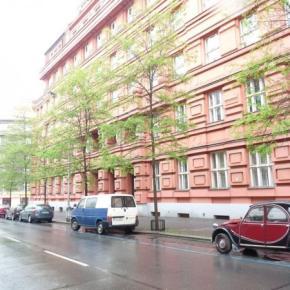 Hostales y Albergues - Hostal Alfa tourist Service -  Svehlova