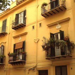 Hostales y Albergues - Casa Giuditta Palermo Central
