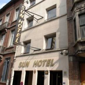 Hostales y Albergues - Sun Hotel