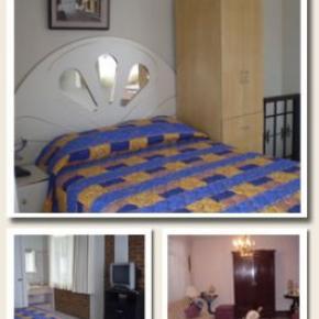 Hostales y Albergues - Mariana's Petit Hotel