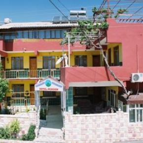 Hostales y Albergues - Kervansaray Hotel