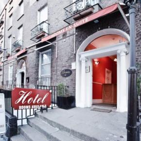 Hostales y Albergues - Hostal My Place Dublin