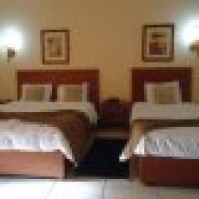 Hotel Pombeira