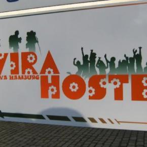 Hostales y Albergues - Hostal WIRA