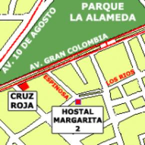 Hostales y Albergues - Hostal Margarita 2