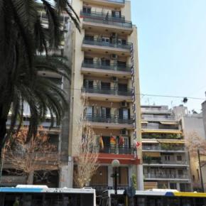 Hostales y Albergues - Hotel Pergamos