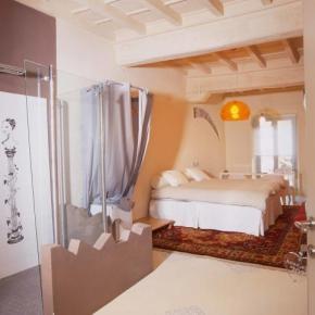 Hostales y Albergues -  Hotel Aracoeli