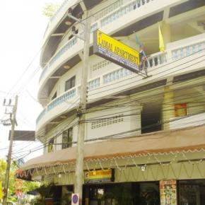 Hostales y Albergues - Lamai Apartment