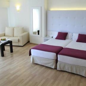 Hostales y Albergues - Hotel Albahía Alicante