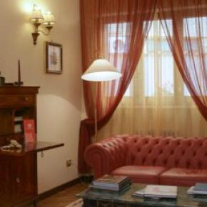 Hostales y Albergues - Hotel Alessandro Della Spina