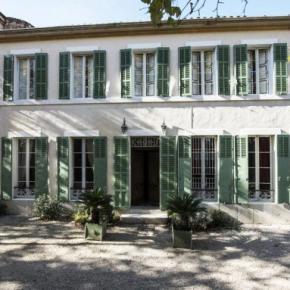 Hostales y Albergues - Bastide de l'Etoile