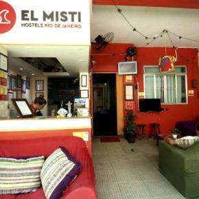 Hostales y Albergues - El Misti Copacabana