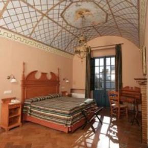 Hostales y Albergues - Hotel Monasterio de San Francisco