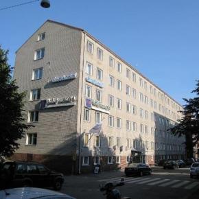 Hostales y Albergues - Hostal Euro - Helsinki
