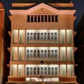 Hostales y Albergues - Hotel Kanchan Deep