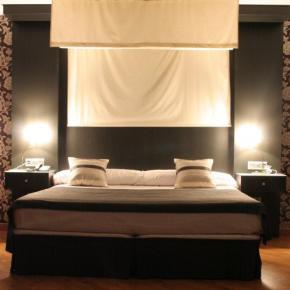 Hostales y Albergues - Hotel Campos de Baeza