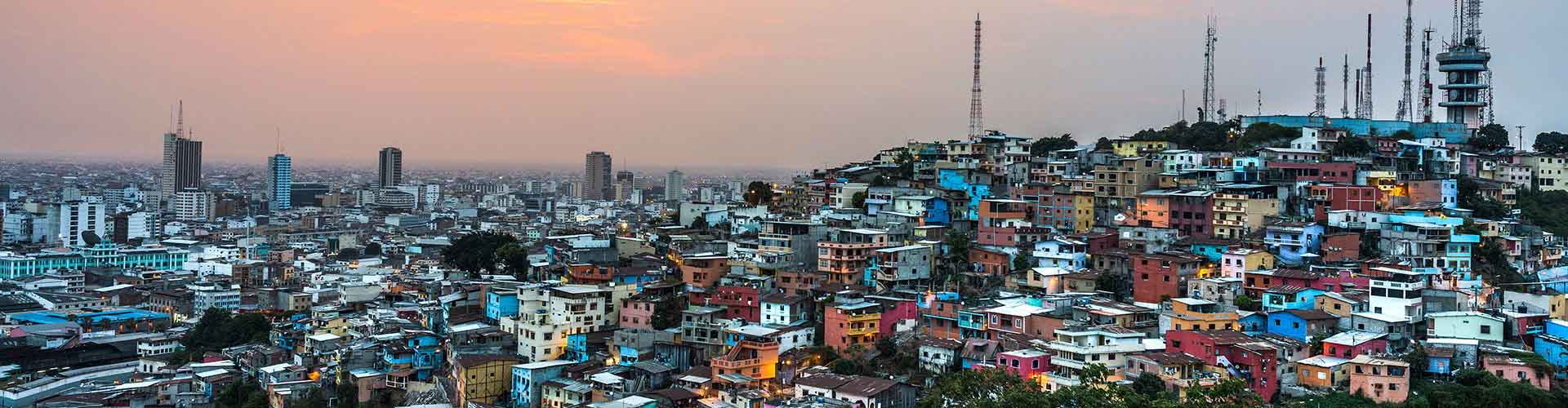 Guayaquil - Apartamentos en Guayaquil. Mapas de Guayaquil, Fotos y comentarios de cada Apartamento en Guayaquil.
