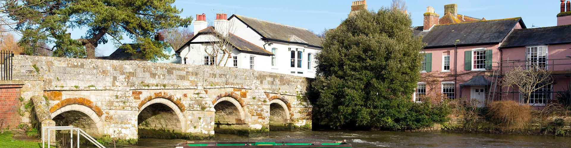 Bournemouth - Habitaciones en Bournemouth. Mapas de Bournemouth, Fotos y comentarios de cada Habitación en Bournemouth.
