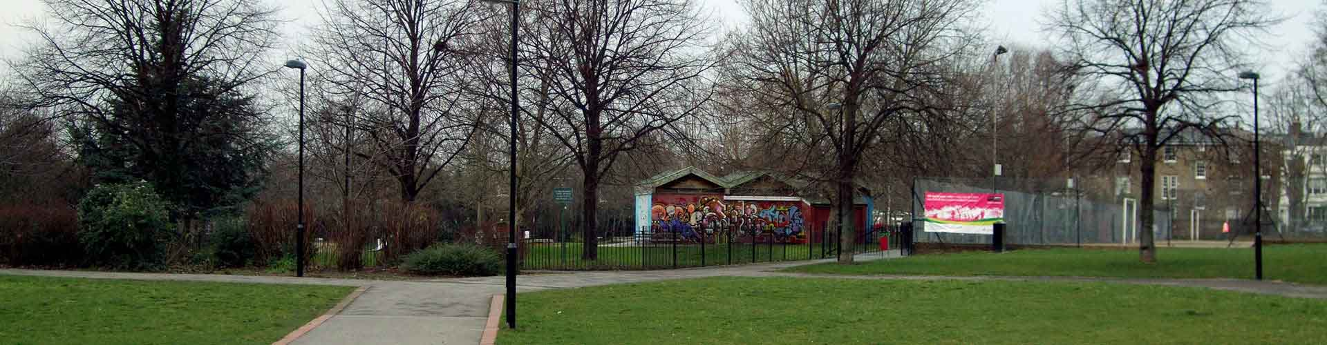 Londres - Hostales en el distrito Municipio de Islington. Mapas de Londres, Fotos y comentarios de cada Hostal en Londres.