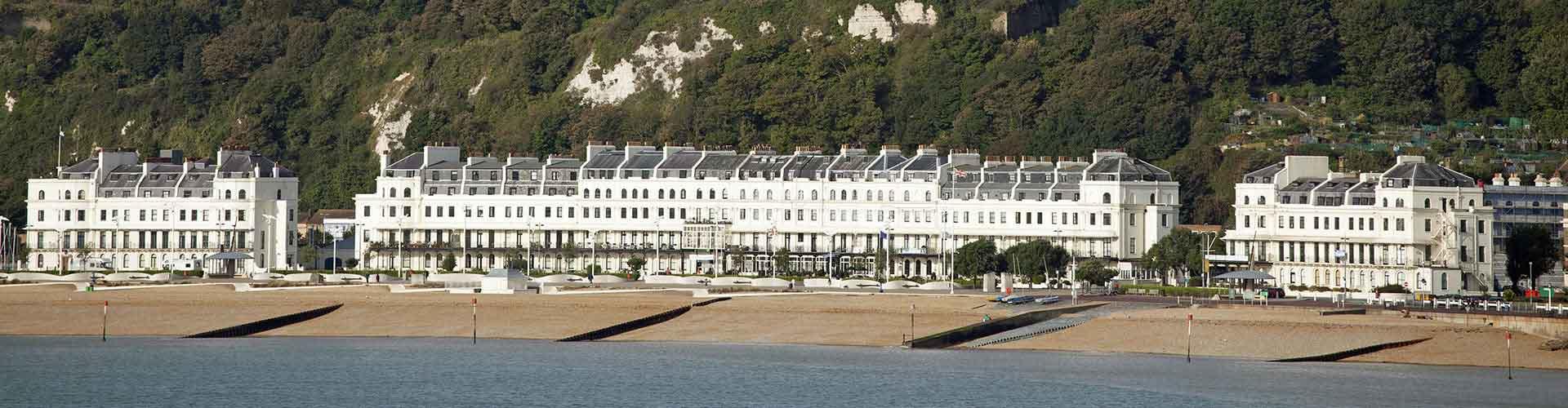 Dover - Hoteles baratos en Dover. Mapas de Dover, Fotos y comentarios de cada Hotel en Dover.