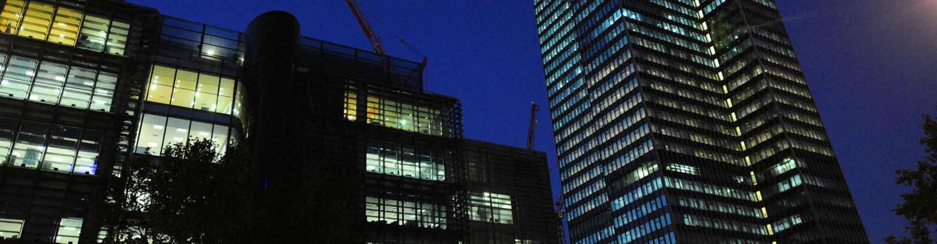 Londres - Hostales cerca a Euston Torre. Mapas de Londres, Fotos y comentarios de cada Hostal en Londres.